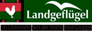 Landgeflügel Logo